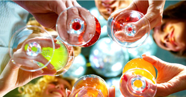 mixology classes in Calgary