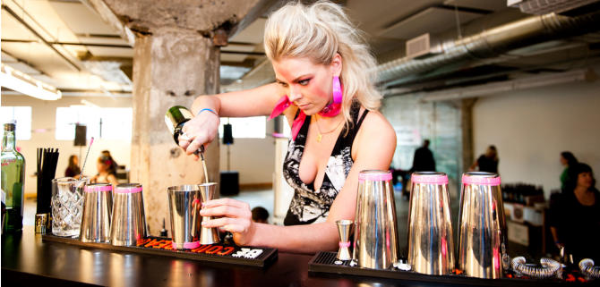 mixology classes Hamilton